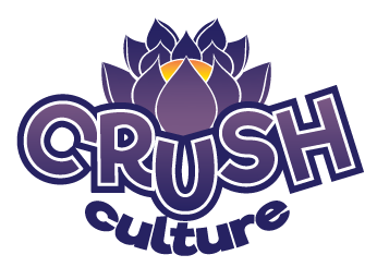 Crush Vapors and Smoke Shop LOGO