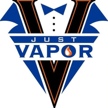 Just Vapor LOGO