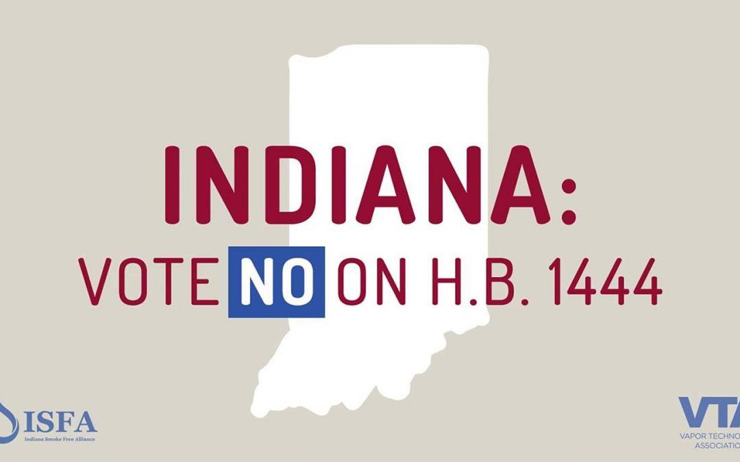 Vote No on H.B. 1444